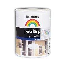 Beckers Putsfarg