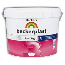 Beckers Beckerplast  3