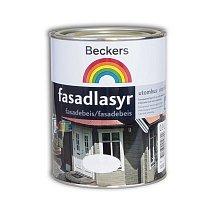 Beckers Fasadlasyr